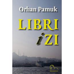 Libri i zi, Orhan Pamuk