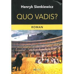 Quo Vadis?,  Henryk...