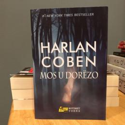 Mos u dorëzo, Harlan Coben