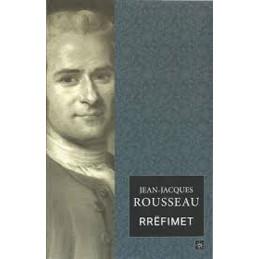 Rrëfimet, Jean Jacques Rouseau