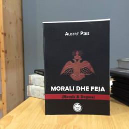 Morali dhe feja, Albert Pike