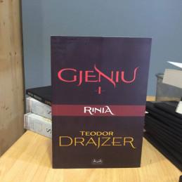 Gjeniu, Rinia, vol.1,...
