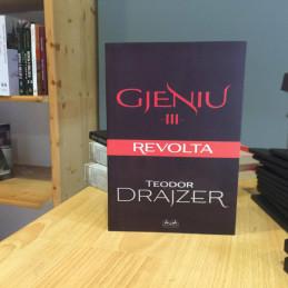 Gjeniu, Revolta, vol.3,...