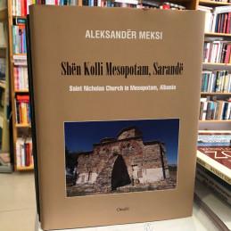 Shën Kolli Mesopotam,...