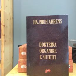 Doktrina organike e...