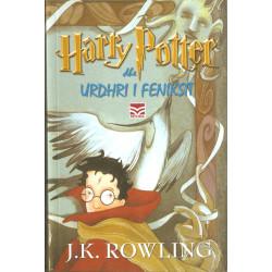 Harry Potter dhe Urdhri i Feniksit, J.K. Rowling