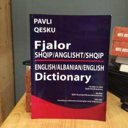 Fjalor...