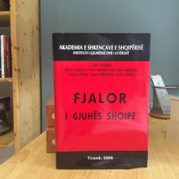 Fjalor i gjuhes shqipe 2006