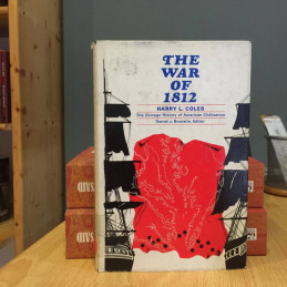 The war of 1812, Harry L....