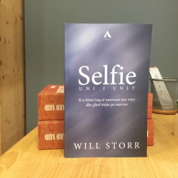Selfie, Will Storr