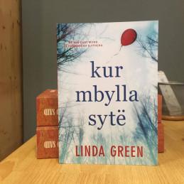 Kur mbylla sytë, Linda Green
