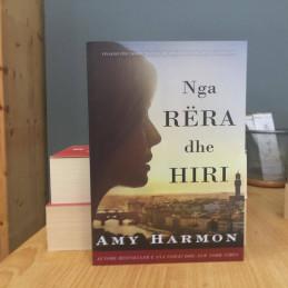 Nga rëra dhe hiri, Amy Harmony