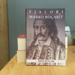 Fjalori i Marko Boçarit,...