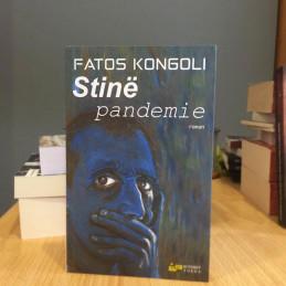 Stinë pandemie, Fatos Kongoli