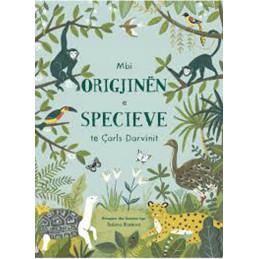 Mbi origjinën e specieve të...