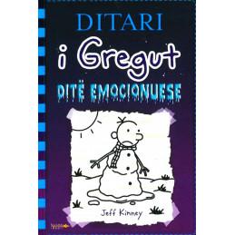 Ditari i Gregut, Ditë...