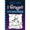 Ditari i Gregut, Ditë emocionuese, vol.13, Jeff Kinney