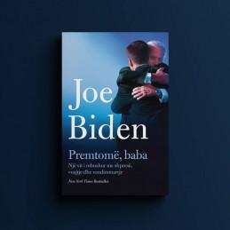Premtomë, baba, Joe Biden
