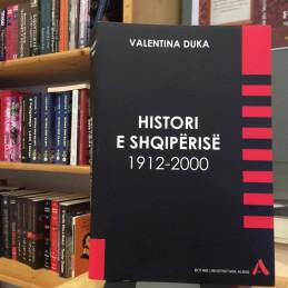 Histori e Shqipërisë...
