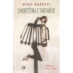 Shkretetira e Tartareve, Dino Buzzati