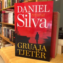 Gruaja tjetër, Daniel Silva