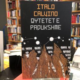 Qytetet e padukshme, Italo...