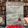 Jeta e gënjeshtërt e të rriturve, Elena Ferrante
