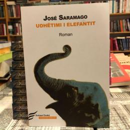 Udhëtimi i elefantit, Jose...