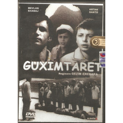 Guximtaret, DVD film, Gezim Erebara