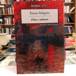 Dita e mbetur, Kazuo Ishiguro