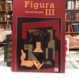 Figura III, Gerard Genette