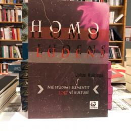 Homo Ludens, Johan Huizinga