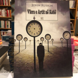 Vlera e artit në kohë, John...