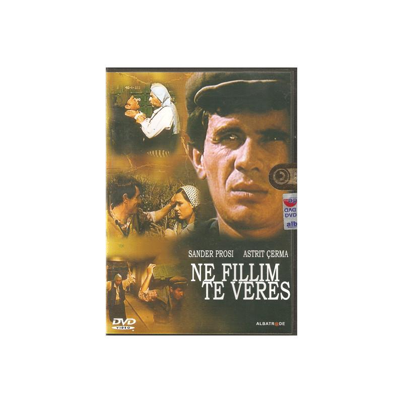 Ne fillim te Veres Film DVD, Gezim Erebara
