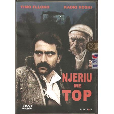 Njeriu me top (Film DVD), Viktor Gjika