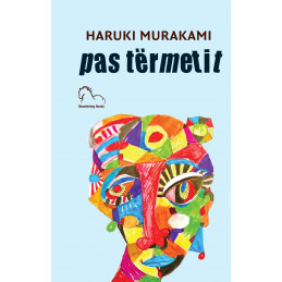 Pas tërmetit, Haruki Murakami