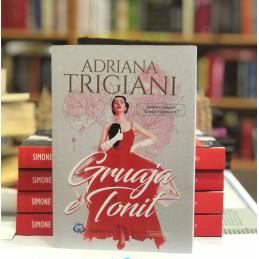 Gruaja e Tonit, Adriana...