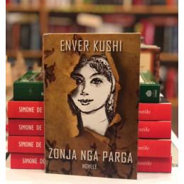 Zonja nga Parga, Enver Kushi