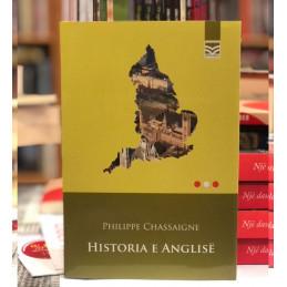 Historia e Anglisë,...