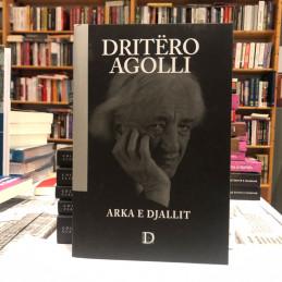 Arka e Djallit, Dritëro Agolli