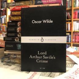 Lord Arthur Savile's Crime...