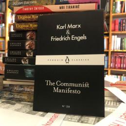The Communist Manifesto,...