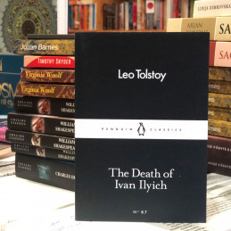 The Death of Ivan Ilyich,...