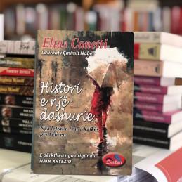 Histori e një dashurie,...