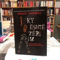 Ky është zëri im, Angie Thomas