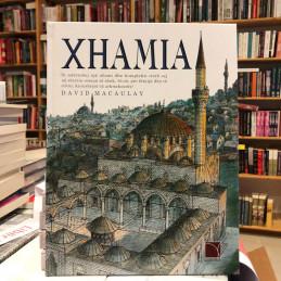 Xhamia, David Macaulay