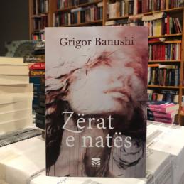 Zërat e natës, Grigor Banushi