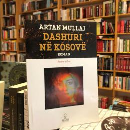 Dashuri ne Kosove,  Artan...