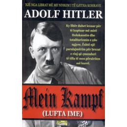 Mein Kampf (Lufta ime),...