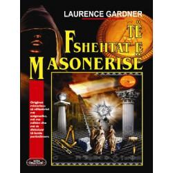 Te fshehtat e Masonerise, Laurence Gardner